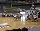 Basket in carrozzina: l'Olympic Basket Trapani batte il Kleos Reggio Calabria