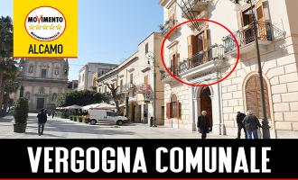 """M5S sul Consiglio Comunale di Alcamo: """"Il Consiglio dei record… negativi"""""""