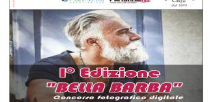 """Prorogato al 17 febbraio il concorso """"Bella Barba"""""""