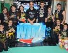 """I """"marzialisti"""" trapanesi del Maestro Belluardo confermano la qualificazione al Campionato Italiano WTKA 2016"""