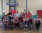 Basket in carrozzina: l'Olympic Basket Trapani approda ai playoff