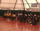 Sciacca, hockey su carrozzina: Leoni Sicani vincono con i Dolphins Ancona
