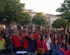 Santa Ninfa: il concerto di OrchestriAmo chiude lo stage
