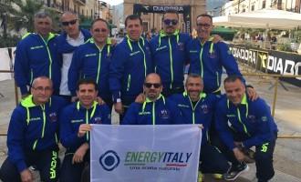 """Natistanchirunners"" alla maratonina di Terrasini"