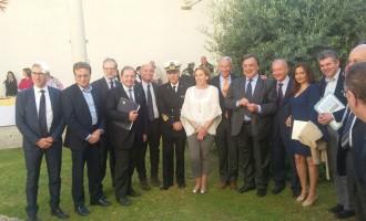 Sottoscritto da 8 comuni un protocollo d'intesa dell'Area Vasta della Sicilia Occidentale