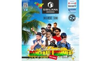 """A luglio le notti del """"Sikulamente Dancehall Summer 2016"""""""