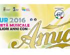 Rinviato il tour di Amici in Sicilia per problemi tecnici