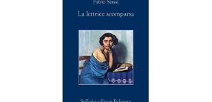 """Diario delle mie letture, """"La lettrice scomparsa"""""""