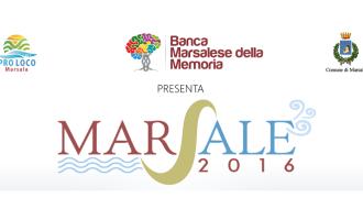 """Dal 29 al 31  luglio """"MarSale 2016"""""""