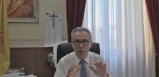 [VIDEO] Partanna: conferenza stampa del Sindaco Nicolò Catania
