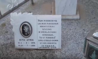 [VIDEO] Partanna: 24° Anniversario della morte di Rita Atria