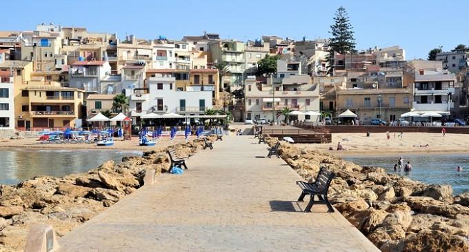 Sequestrato noto complesso alberghiero a Marinella di Selinunte