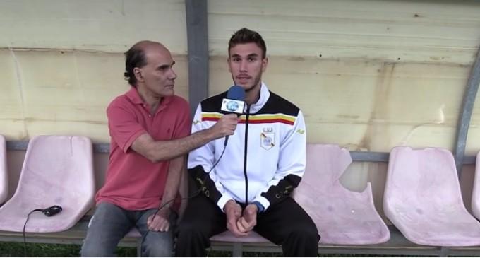 [VIDEO] Partanna: intervista all'atleta Giuseppe Gennaro