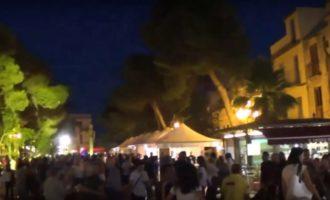 """[VIDEO] Partanna: II° edizione del """"Birra Fest"""""""