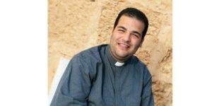 Partanna: domenica 30 ottobre Rito d'ingresso del nuovo Arciprete Don Antonino Gucciardi