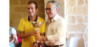 """Partanna: Fabrizio Ganci vince il Torneo di scacchi """"Chess in Castle"""""""