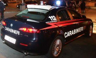 Alcamo, arrestato un 33enne. Minacce in un bar e resistenza a pubblico ufficiale