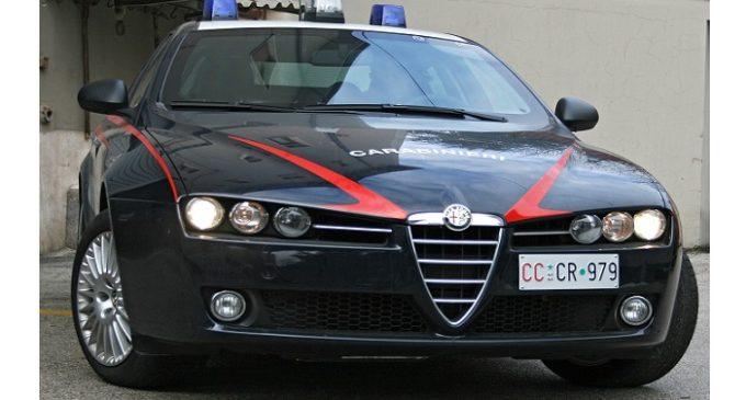 Poggioreale: sorvegliato speciale aggredisce e minaccia Carabinieri, arrestato