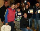 Si è svolto a Partanna il primo concorso regionale del cavallo arabo montato
