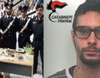 Mazara del Vallo: arrestato dai Carabinieri tunisino per detenzione e spaccio