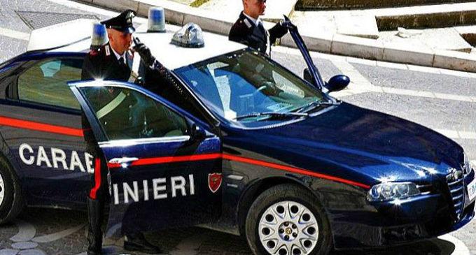 Marsala: spacciava mentre era ai domiciliari, arrestato dai Carabinieri pregiudicato