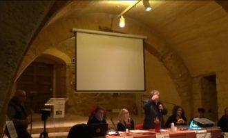 "[VIDEO] Presentazione Calendario 2017 ""Partanna Mpinta a Mala Banna"""