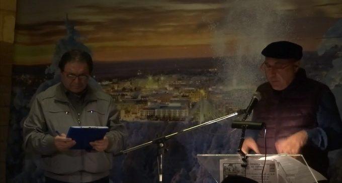 [VIDEO] Curtigghiarati di paisi