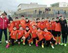 """La Belice Sport Partanna si qualifica ai quarti di finale del """"Torneo Costa Gaia 2017"""""""