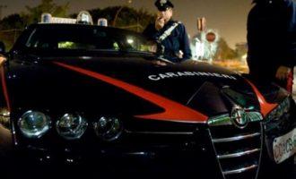 Marsala: controlli agli arrestati domiciliari, arrestato pregiudicato trovato fuori casa
