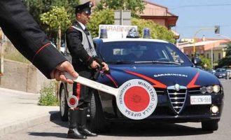 Marsala: ripetuti furti al megamarket di Contrada Terrenove, arrestata dai Carabinieri