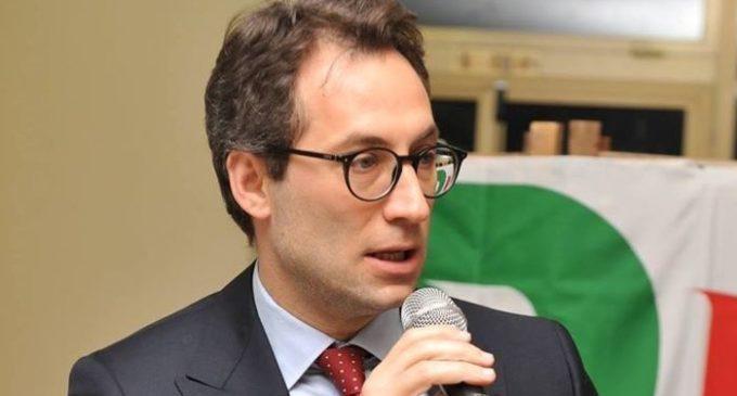 Trapani, il segretario provinciale Pd Marco Campagna: continuiamo la campagna elettorale