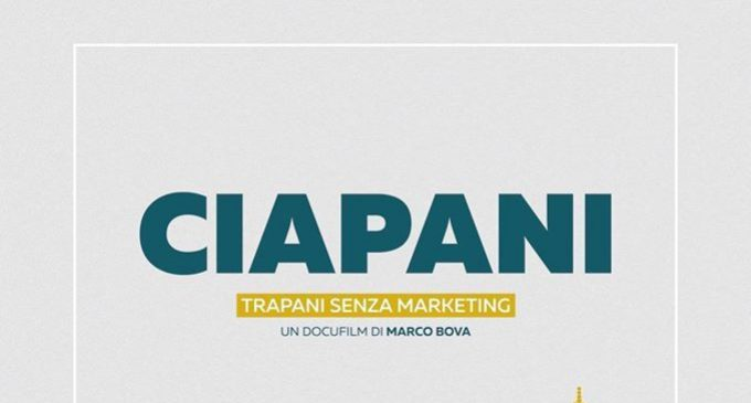 """""""Ciapani"""": stasera a Castelvetrano la proiezione del docufilm di Marco Bova (Clip)"""