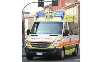 Incidente mortale: perde la vita giovane castelvetranese