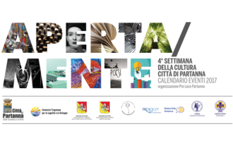 """Partanna – Go! Si parte con la 4° edizione della Settimana della Cultura dal titolo """"Aperta-mente"""""""