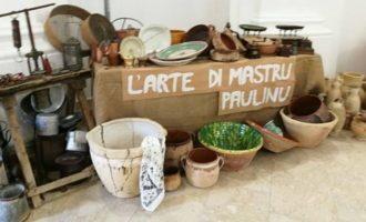Campobello, mostra di oggetti antichi nell'ex chiesa dell'Addolorata