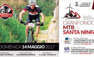 Santa Ninfa, il 14 maggio la quarta edizione del campionato regionale di montainbike