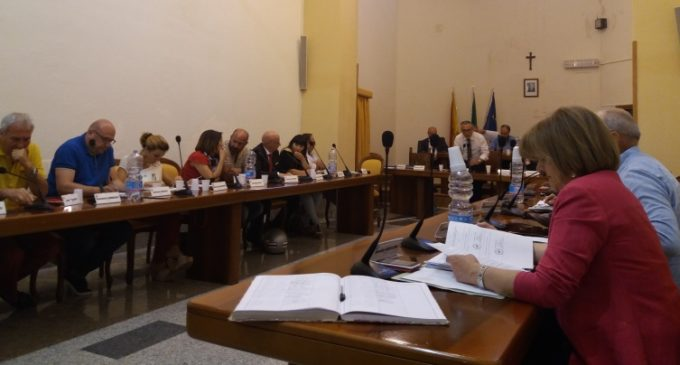 Partanna, convocato il Consiglio comunale: al voto un regolamento e un debito fuori bilancio