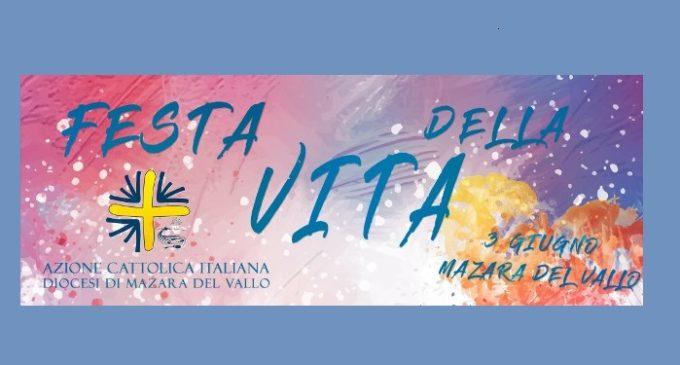 Mazara, domani la Festa della Vita: dibattiti, workshop e tanto altro