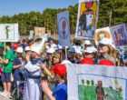 Santa Ninfa: scuola, sport e storia si fondono nelle «Istoriadi»