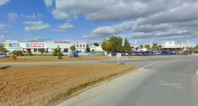 Castelvetrano, rubavano creme solari: arrestati in flagranza di reato