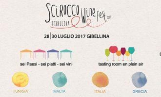 """Gibellina, parte oggi lo """"Scirocco wine fest"""": tre serate da gustare"""