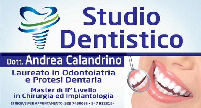 Studio Dentistico Dott. Andrea Calandrino