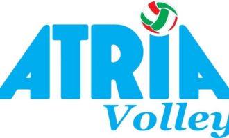 Atria Volley Partanna