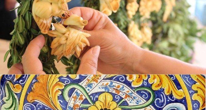 "Salemi, i pani di San Giuseppe promossi per l'""Alta artigianalità"" Dolce e Gabbana"