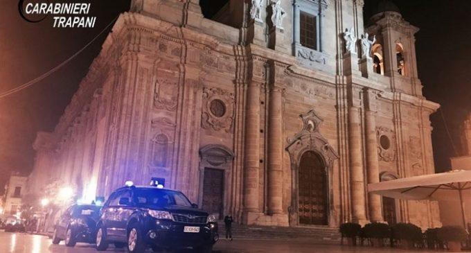 Evasione, spaccio e reato di reingresso: tre arresti e sei denunce in pochi giorni