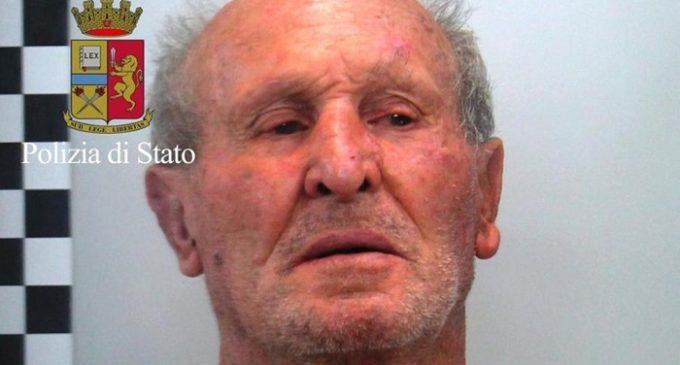 Morto il boss Vito Gondola, era ricoverato all'ospedale di Castelvetrano