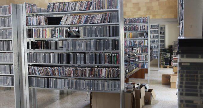 Salemi, la collezione Kim's video: workshop di due settimane con Concordia University di Montreal (Canada)