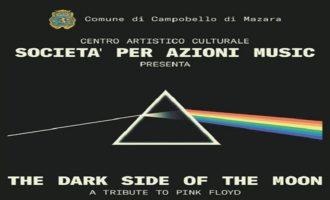 """Tre Fontane, stasera la """"Società per Azioni"""" si esibirà in un concerto tributo ai Pink Floyd"""