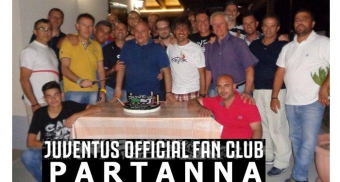 Parte il nono anno dello Juventus Club Partanna