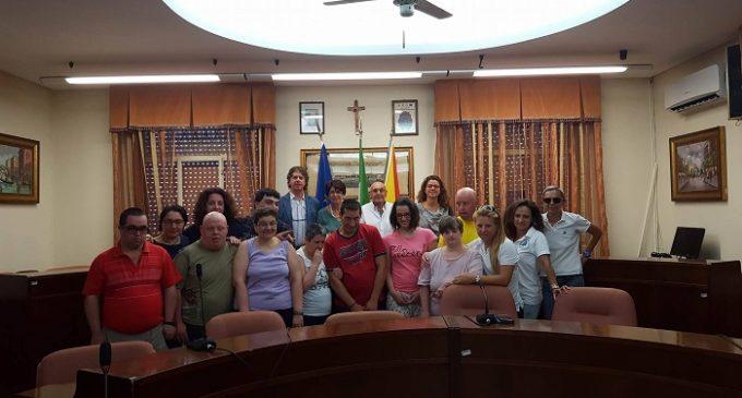 Campobello, rinnovata la convenzione con l'Oasi di Torretta